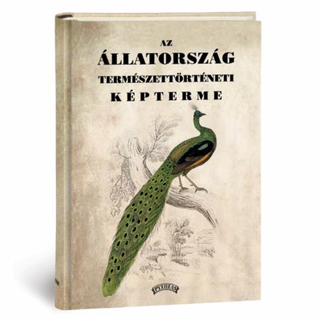 Jardin Vilmos Treitschke Fridrik Az Állatország természettörténeti képterme