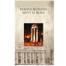 Az újraálmodott Róma