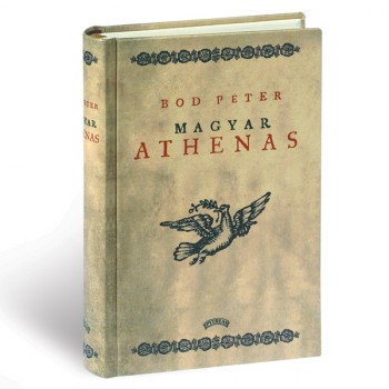 Bod Péter Magyar Athenas
