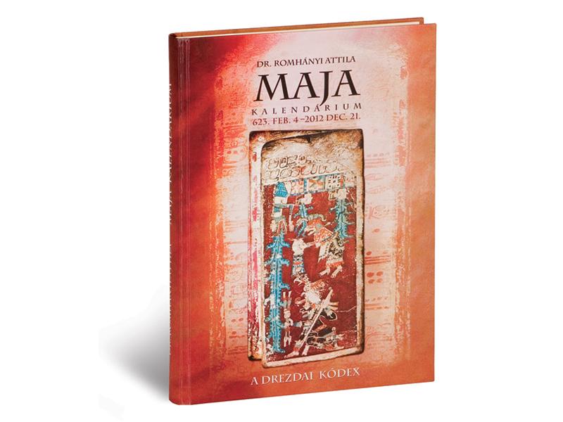 Dr. Romhányi Attila Maja kalendárium