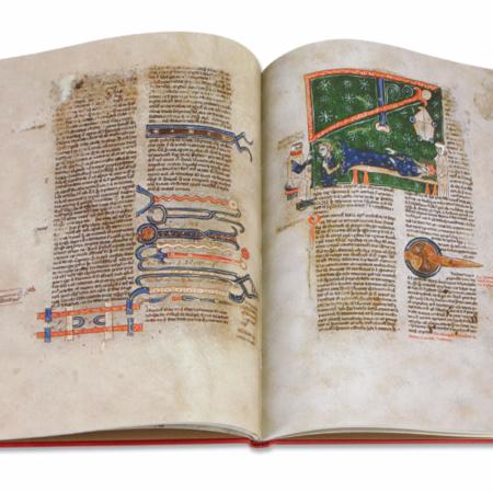 El Zahrawi Albucasis Kódex