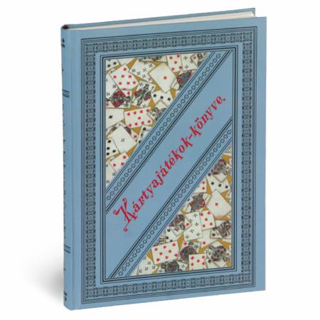 Parlaghy Kálmán Kártyajátékok könyve
