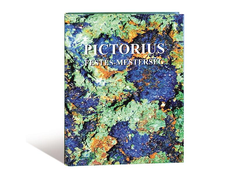 Pictorius Festés-mesterség