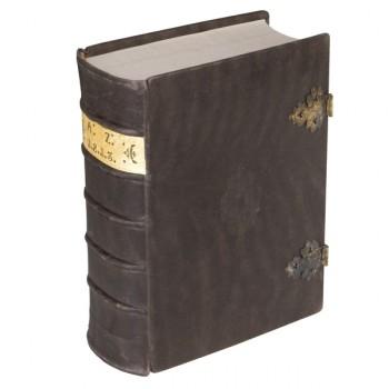 A Mosonszentjánosi Kódex / Der Sankt-Johanner Kodex