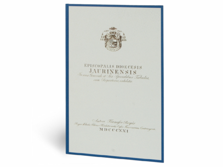 Győri Egyházmegyei Térképek