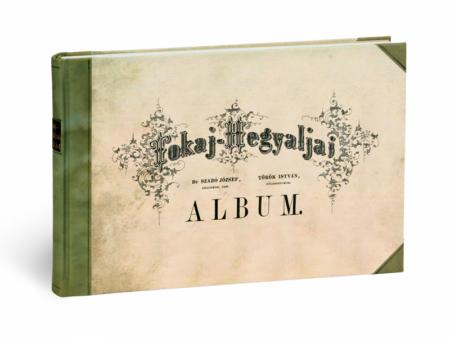 Tokaj-Hegyaljai Album