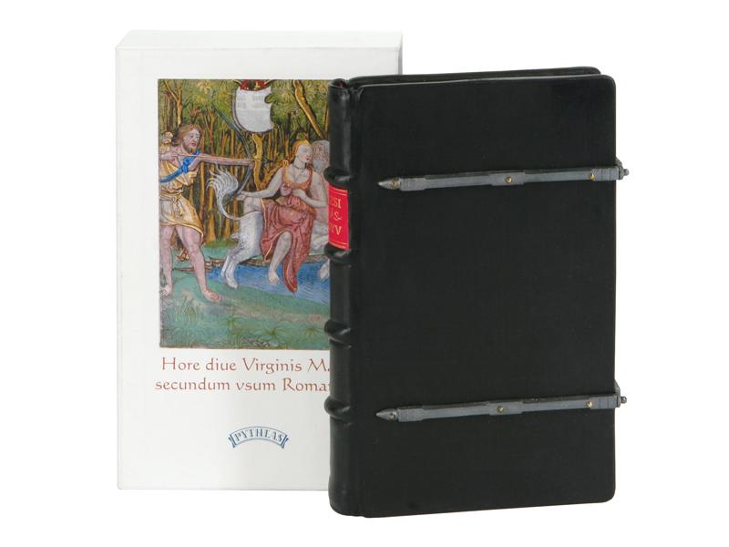 Párizsi hóráskönyv