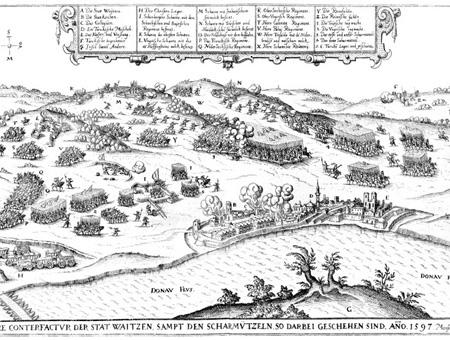 Vác 1597