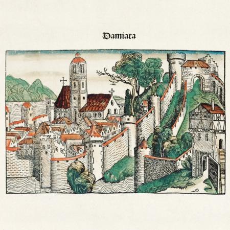 Damiata