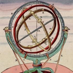Tycho de Brahe könyv illusztrációk