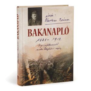 Bakanapló