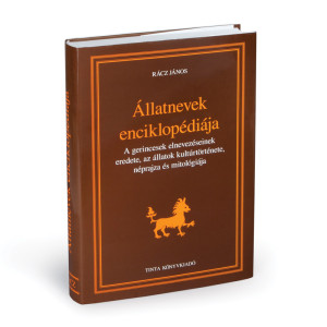 Rácz János: Állatnevek enciklopédiája