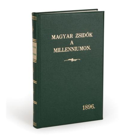 Magyar zsidók a milleniumon