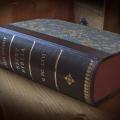Szent Biblia Káldi György (szerk.)