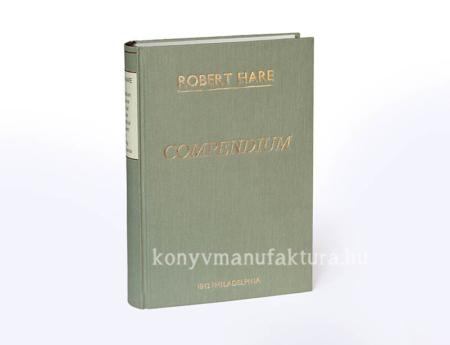 Robert Hare Compendium