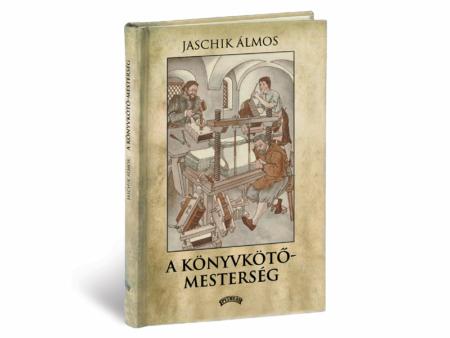 Jaschik Álmos Könyvkötőmesterség