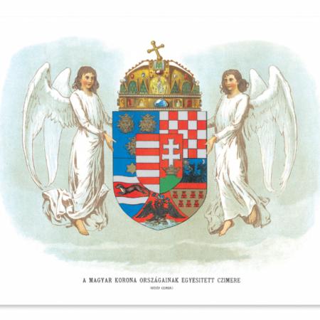 Bánffy B. Magyarország címerei