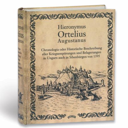 Hieronymus Ortelius Chronologia