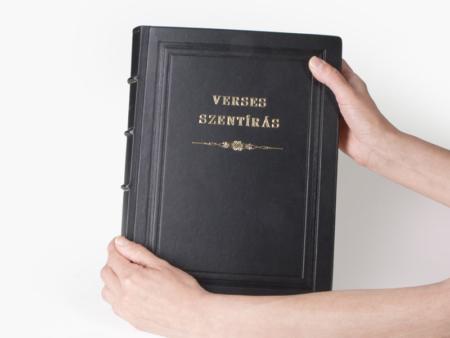 Verses Szentírás