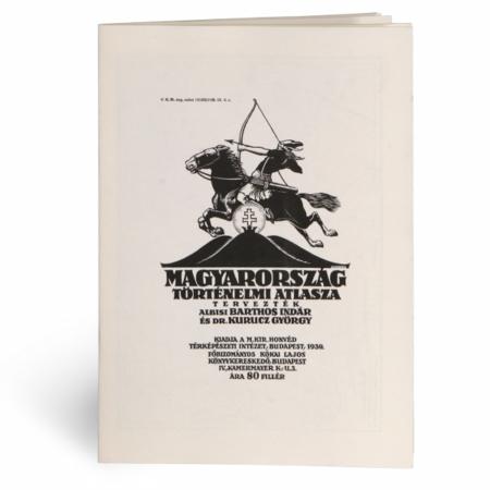 Magyarország Történelmi Atlasza