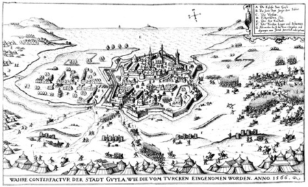 Gyula 1566