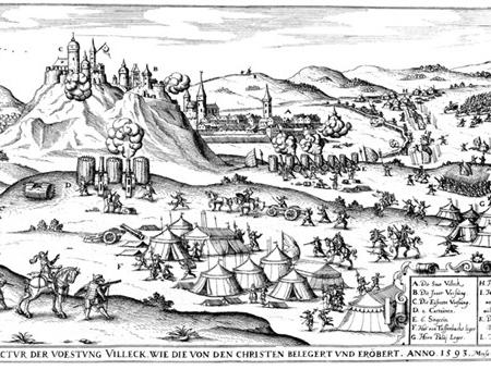 Villeck 1593