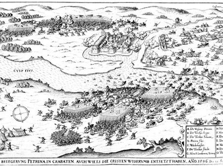 Perina (Croatia) 1596
