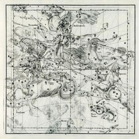 Csillagképek 02