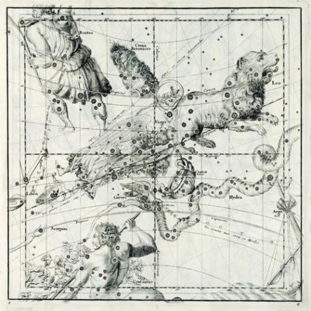 Csillagképek 04