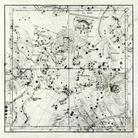 Csillagképek 06