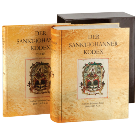 Sankt-Johanner kódex