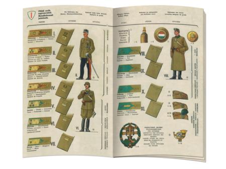 Magyar Királyi Honvédség egyenruhái