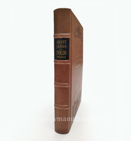 Arany János Toldi trilógiája