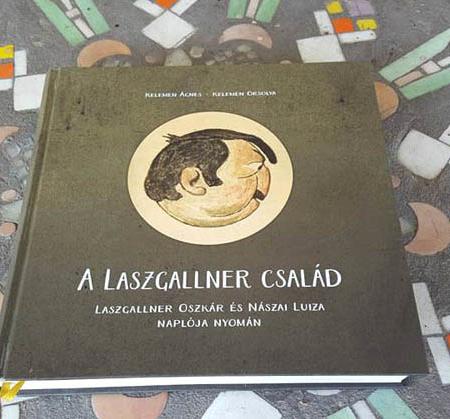 A Laszgallner család