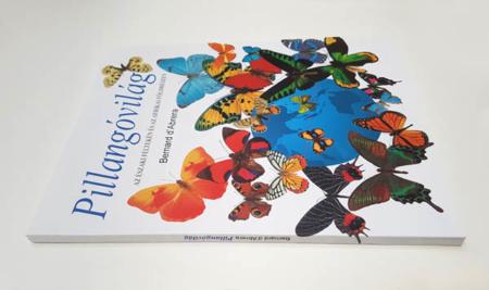 Pillangóvilág